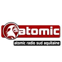 Logo de la radio Atomic Radio Sud Aquitaine