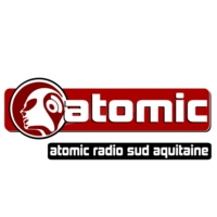 Logo of radio station Atomic Radio Sud Aquitaine
