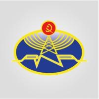 Logo of radio station Rádio Luanda