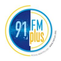 Logo de la radio Radio FM Plus