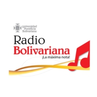 Logo of radio station Radio Bolivariana