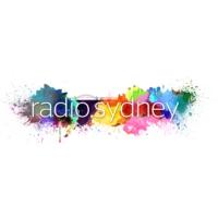 Logo of radio station radio.sydney BLUE