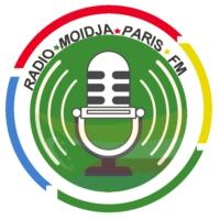 Logo de la radio Radio Moidja Paris FM