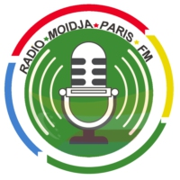 Logo of radio station Radio Moidja Paris FM