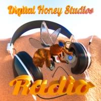 Logo de la radio Digital Honey Studios Radio