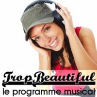 Logo of radio station TropBeautiful