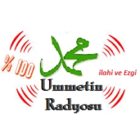 Logo of radio station Ummetin Radyosu