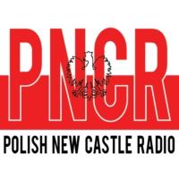 Logo of radio station Polish New Castle Radio