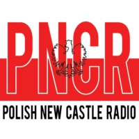 Logo of radio station Polish New Castle Radio