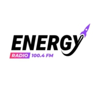 Logo of radio station Energy 100.4 FM