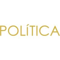Logo of radio station Politica 89.8