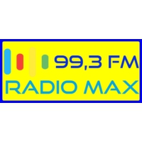 Logo of radio station Radio Max 99.3