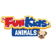 Logo of radio station Fun Kids Animals
