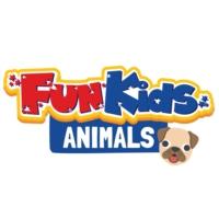 Logo of radio station Fun Kids Animals