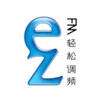 Logo of radio station 轻松调频