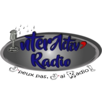 Logo of radio station Interactiv'Radio