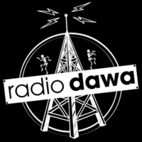 Logo of radio station radio dawa