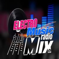 Logo of radio station ELECTROMUSIC RADIO MIX