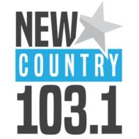 Logo de la radio WIRK New Country 103.1