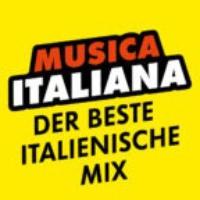 Logo of radio station Antenne Vorarlberg - Musica Italiana