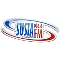 Logo de la radio Radio Susia FM - Pinrang