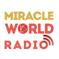 Logo of radio station Miracle World Radio