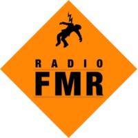 Logo of radio station Radio FMR