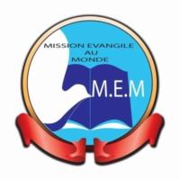 Logo of radio station Mission-Evangile