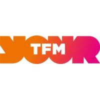 Logo de la radio TFM