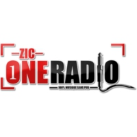 Logo de la radio Zic One Radio