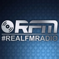 Logo of radio station REAL FM RELAX