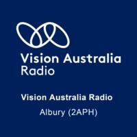 Logo of radio station Vision Australia Radio Albury 101.7FM