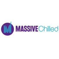 Logo of radio station Massive Chilled