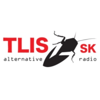 Logo of radio station TLIS Rádio