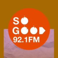 Logo de la radio XHMYL So Good 92.1
