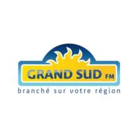 Logo de la radio Grand Sud FM