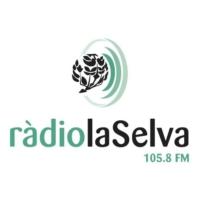Logo of radio station Ràdio la Selva