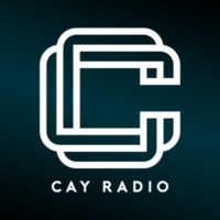 Logo of radio station Cay Radio