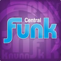 Logo de la radio Radio Central - Funk