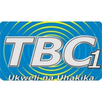 Logo of radio station TBC International