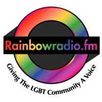 Logo de la radio Rainbow Radio FM