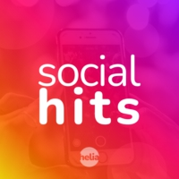 Logo of radio station Helia - Social Hits