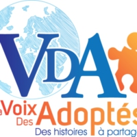 Logo of radio station R-VDA