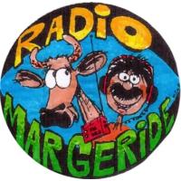 Logo de la radio Radio Margeride