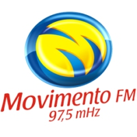 Logo of radio station Movimento