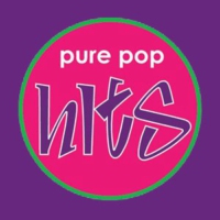 Logo de la radio Pure Pop Hits