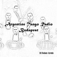 Logo of radio station Argentine Tango Radio