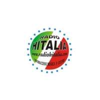 Logo of radio station Radio Hitalia