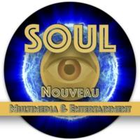 Logo of radio station SOUL NOUVEAU