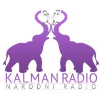 Logo of radio station Kalman Radio
